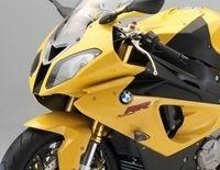 Nouveauté BMW 2011 : Nouvelles teintes S 1000RR
