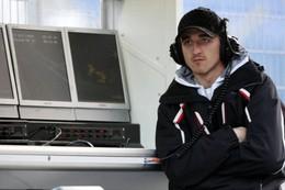 F1 - Allo Renault, j'ai raté l'avion : Robert Kubica en retard pour Bahreïn