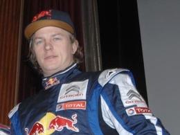 Räikkönen : un retour en F1 est possible