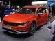 Volkswagen Passat Alltrack : pas qu'un look - En direct du Salon de Genève 2015