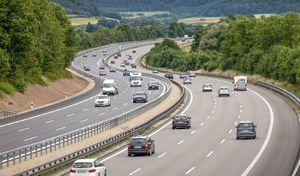 Les comportements à risque sur autoroute sont en hausse