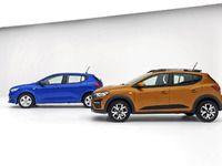 Dacia Sandero: laquelle choisir?