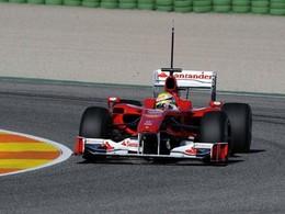 Ferrari veut des essais pour les pneus