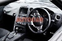 Bienvenue à bord de la future Nissan Skyline GT-R [+vidéo]