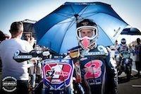 Championnat de France Supermotard 2016: Decabooter monte en S1