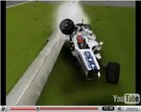 La vidéo du jour : l'accident de Robert Kubica en 3D