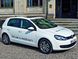 Volkswagen à la conquête du marché chinois avec ses autos 100% électriques, hybrides et à l'hydrogène