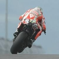 Moto GP - Ducati: La place de Nicky Hayden n'est plus à prendre