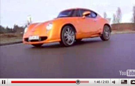 Vidéo : PGO Hemera deuxième, elle est orange