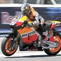 Moto GP - Laguna Seca Jour 1: On n'arrête plus Dani Pedrosa