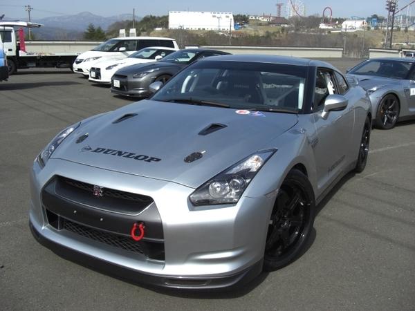 Nissan GT-R Club Track Edition : pour la piste