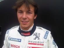 Jean-Karl Vernay rebondit chez Peugeot avec la 908