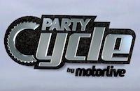 Télé: l'émission Party Cycle reconduite en 2016
