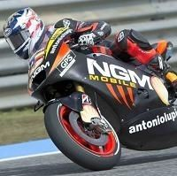 "Moto GP - Colin Edwards: ""Ma moto est... a piece of sh*t"""
