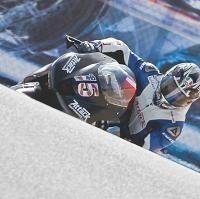 Moto GP - Laguna Seca: Une CRT en vedette américaine