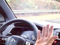 DS: nouvelle image à bord du futur SUV
