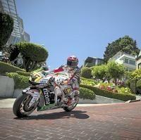 Moto GP - Laguna Seca: Stefan Bradl sur les traces de Steve McQueen