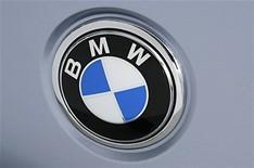 Des tractions chez BMW ? Bientôt ...