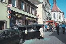 Accident de Wasselonne : condamnations de Volvo et de la conductrice confirmées en appel
