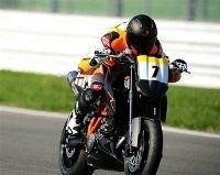 Schumacher : la moto uniquement pour le plaisir