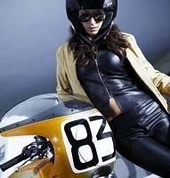 Insolite - BMW: Expressions corporelles chez les Bavarois
