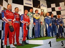 Victoire BMW aux 12 Heures de Spa