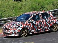 La future Toyota Yaris se montre