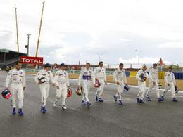 (Minuit chicanes - Spécial 24 Heures du Mans) Histoires d'équipages