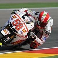 Moto GP - Honda: Simoncelli et Gresini sont repartis pour un an de plus