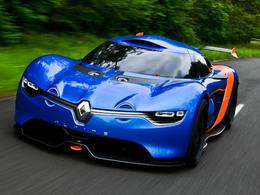 Des Renault Sport et Alpine électriques à l'avenir?