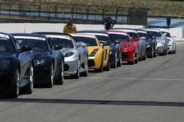 Pirelli lance les P Zero Experience pour les possesseurs de GT