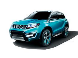 Salon de Tokyo 2013 - Suzuki entre dans une nouvelle ère...