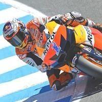 Moto GP - Laguna Seca: Quatrième victoire de l'année pour Casey Stoner
