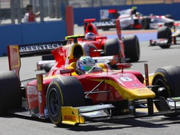 (Week-end de courses) GP2, GP3, IndyCar, IRC, Open GT, GT Tour...
