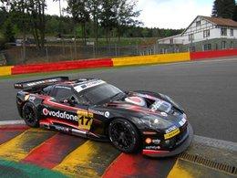 (Echos des paddocks #106) Villeneuve en V8 Supercars...