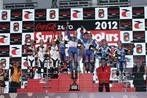 Endurance - 8h de Suzuka : Honda empoche la mise