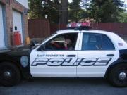 Etats-Unis : un conducteur saoul avec un cadavre dans son pare-brise