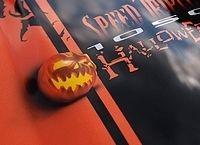 Zone Rouge et sa Speed Triple Halloween : Ici trouille...