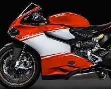 Vidéo - Ducati: l'acte de foi de la 1199 Superleggera