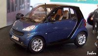 Miniature : 1/43ème - SMART ForTwo coupé