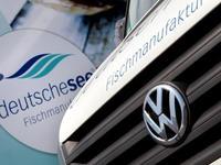 Justice: une société allemande poursuit Volkswagen