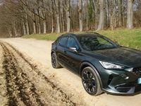 Essai – Cupra Formentor VZ e-Hybrid 245 ch (2021): que vaut le premier hybride rechargeable de Cupra ?