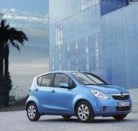Nouvelle Opel Agila II : en détails