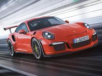 Voici enfin la Porsche 911 GT3 RS