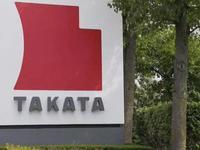 Takata a trouvé son partenaire