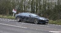 Quels rétroviseurs pour la future Aston Martin Rapide?