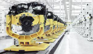 Land Rover se fait voler pour environ 3millions d'euros de moteurs neufs