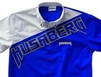 Husaberg: la collection parts&wear 2012 est arrivée