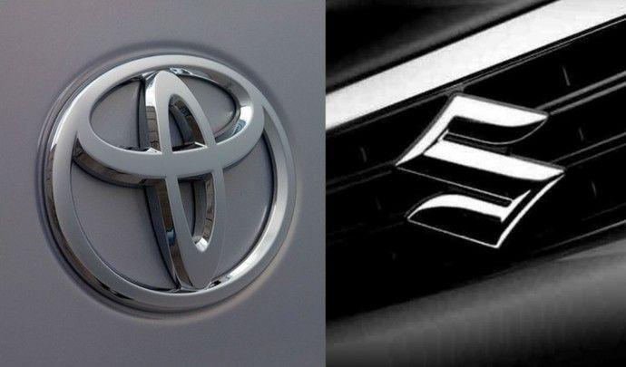 Vers une alliance entre Toyota et Suzuki
