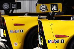 24h du Mans : plus de Corvette en 2009 ?
